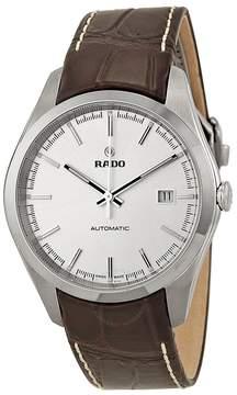 Rado Hyperchrome Automatic Silver Dial Men's Watch