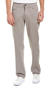 Joe's Jeans Gianni Brixton Drizzle Narrow Straight Leg