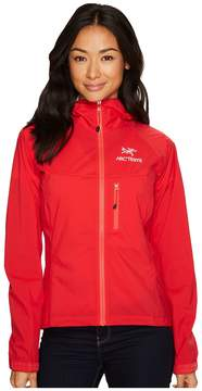 Arc'teryx Squamish Hoody Women's Coat