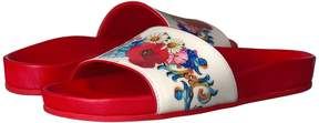 Dolce & Gabbana Caltagirone Sandal Girls Shoes