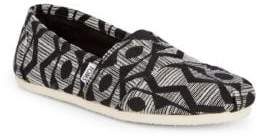 Toms Cultural Slip-On Sneakers