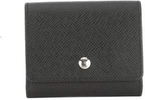 Louis Vuitton Black Taiga Monet Sergei Coin Purse (Pre Owned) - BLACK - STYLE