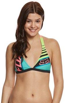 Fox Cozmik Fixed Halter Bikini Top 8158093