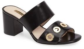 Louise et Cie Women's Kamea Block Heel Sandal