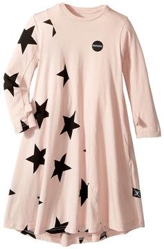 Nununu Maxi Star 360 Dress Girl's Dress