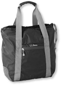 L.L. Bean Lightweight Packable Tote