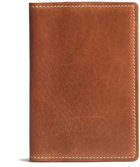 Trask Men s Jackson Bison Passport Cover