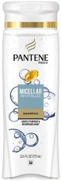 Pantene Micellar Revitalize Shampoo - 12.6oz