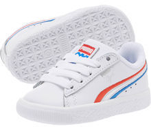 Puma Clyde 4th of July JR Sneakers
