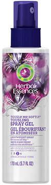 Herbal Essences Tousle Me Softly Tousling Spray Hair Gel Hibiscus