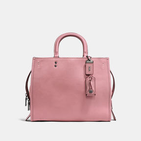 COACH Coach Rogue - BLACK COPPER/DUSTY ROSE - STYLE