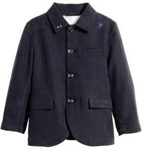 H&M Lyocell-blend Jacket