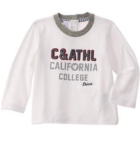 Chicco Boys' White California Shirt