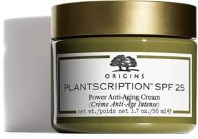 PlantscriptionSPF 25 Power Anti-aging Cream
