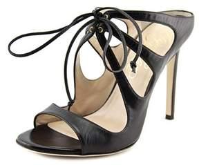 Alejandro Ingelmo 4002 Open Toe Leather Sandals.