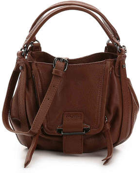 Kooba Mini Jonnie Leather Shoulder Bag - Women's
