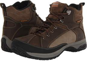 Dunham Lawrence Mudguard Sport Hiker Waterproof Men's Hiking Boots