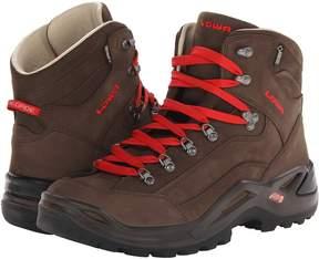 Lowa Renegade Pro GTX Mid Men's Shoes