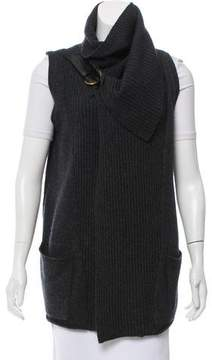 Brochu Walker Woo l& Cashmere Knit Vest