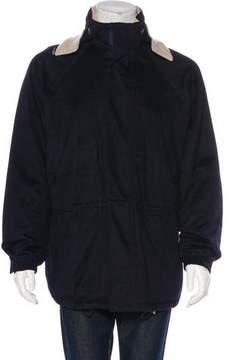 Loro Piana Icer Cashmere Jacket