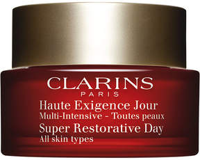 Clarins Super Restorative Day Cream - All Skin Types 50ml