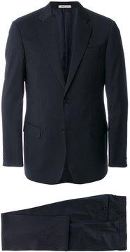 Armani Collezioni notched lapel two-piece suit