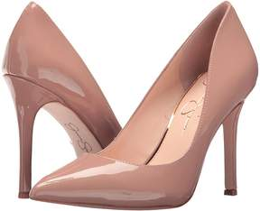 Jessica Simpson Blayke High Heels