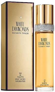 White Diamonds by Elizabeth Taylor Eau de Toillette Women's Perfume - 3.3 fl oz