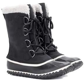 Sorel Caribou® Slim leather boots