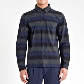 NATIVE YOUTH Men's Myton Shirt - Navy