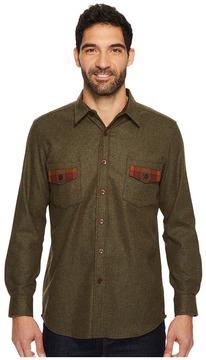 Pendleton Contrast Shirt Men's Clothing