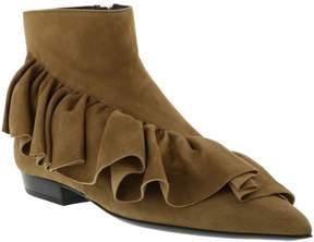 J.W.Anderson Ruffle Boot