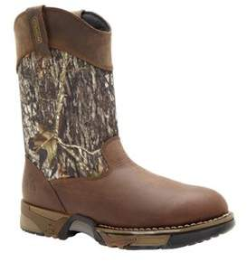 Rocky Men's Aztec Wellington 10 Boot 2871.