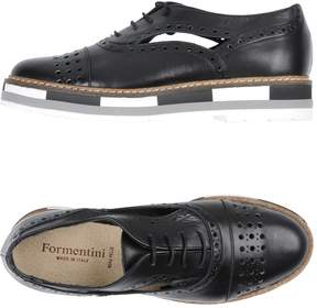 Formentini Lace-up shoes
