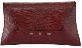 VBH Manila Stretch Lizard Clutch Bag