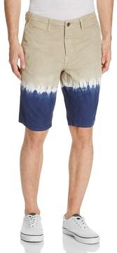 Original Paperbacks Napa Dip-Dye Shorts