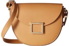 Jason Wu Mini Saddle Bag Handbags