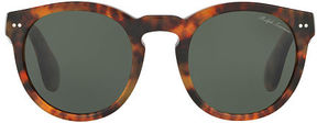 Ralph Lauren The Rl Bedford Sunglasses