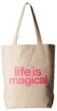 Dogeared - Life Is Magical Tote Tote Handbags