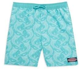 Vineyard Vines Toddler's, Little Boy's& Boy's Out Of Water Marlin Shorts