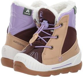 Kamik Mason Girl's Shoes