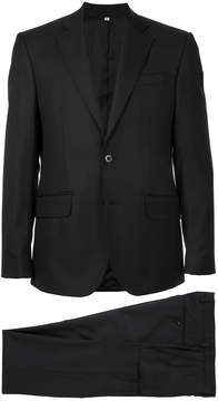Hardy Amies plain formal suit