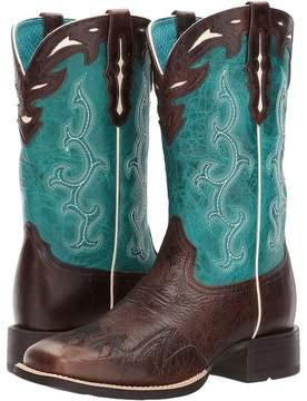 Ariat Sidekick Cowboy Boots