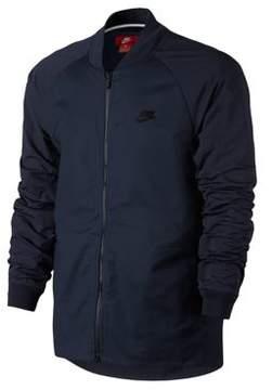 Nike Full-Zip Varsity Jacket