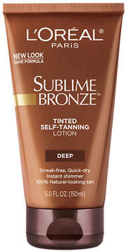 L'Oreal Sublime Self-Tanning Lotion