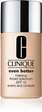 Even Better Makeup Broad Spectrum SPF 15 | Clinique