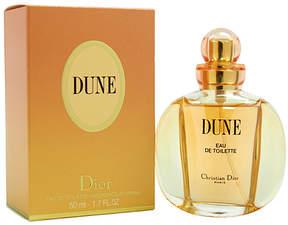 """Christian Dior Dune 1.7-Oz. Eau de Toilette €"""" Women"""