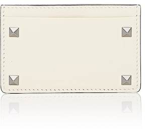 Valentino Garavani Men's Rockstud Card Case
