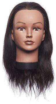 Salon Care Miss Chelsea Mannequin Head