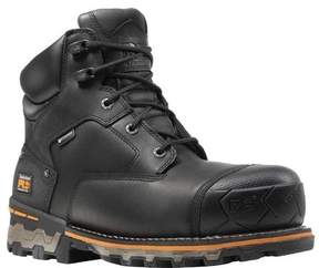 Timberland Men's Boondock 6' WP Insulated Composite Toe Boot